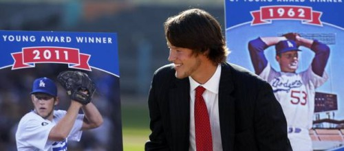 Connecting Point Inaugural Luncheon and Clayton Kershaw Featured in DMN